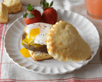 Pork Breakfast Sausage Patty Recipe Ideas for Catering and Special Events