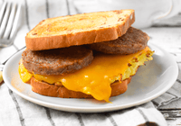 Breakfast Sausage Patty Recipe Ideas for Special Events and Catering