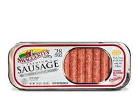 Premium Pork Breakfast Sausage Links<br>(6 value packs)