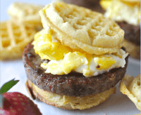 Breakfast Sausage Recipe Ideas for Catering and Special Events