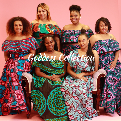 Goddess Collections