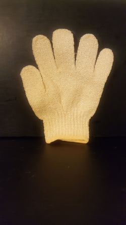 Exfoliating Bath & Shower Glove [one size fits most]