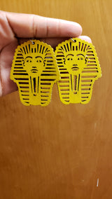 Pharoah Earrings