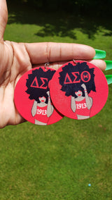 DST Earrings