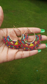 Maha Earrings