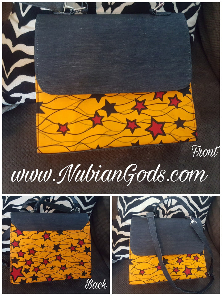 Star Ankara Purse