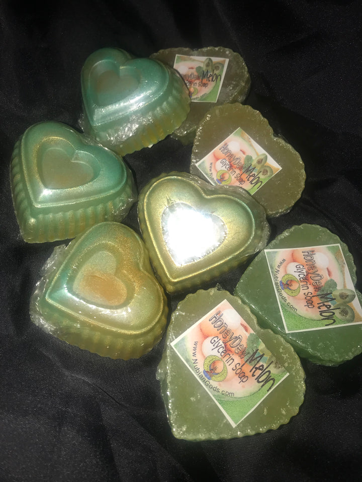 Honeydew Melon Soap