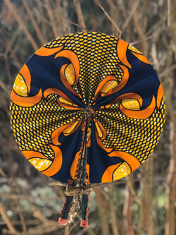 Royal Ankara Fan