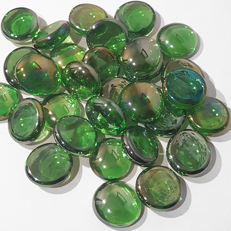 GEMA DIAMANTE VERDE 16-18 MM.