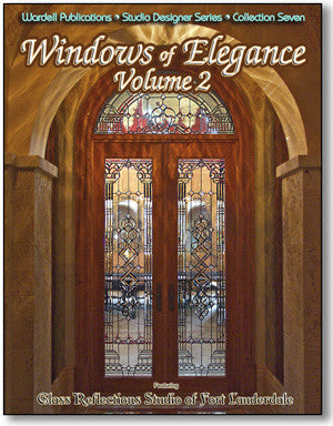 Windows of Elegance - Volume 2