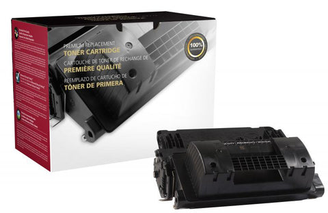 CIG High Yield Toner Cartridge for HP CF281X (HP 81X)