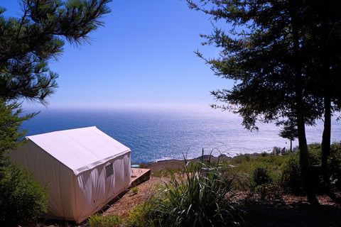 Glamping > Camping: Where to Glamp in Style – Boundless