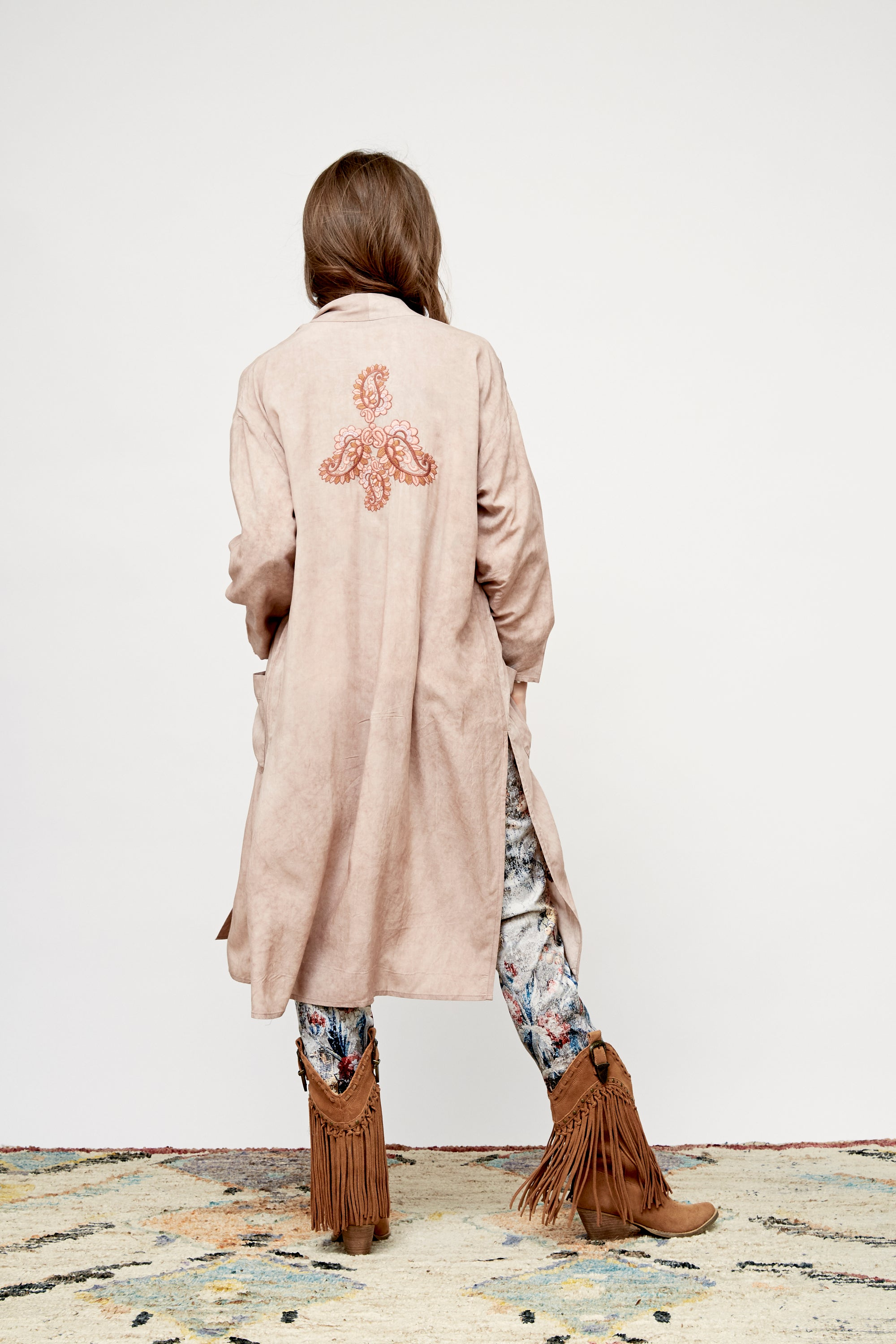 Jolie Kimono Jacket - Boundless North Online Store