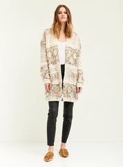 Latice Cardigan - Boundless North Online Store