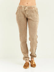 Distressed Wash Joggers - Boundless North Online Store
