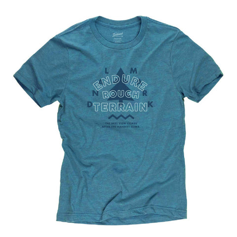 Endure Rough Terrain T-shirt