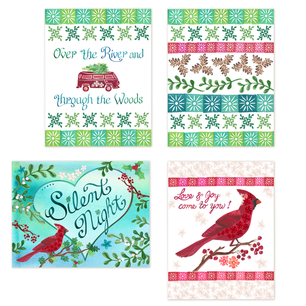 Holiday Boxed Set | Assorted