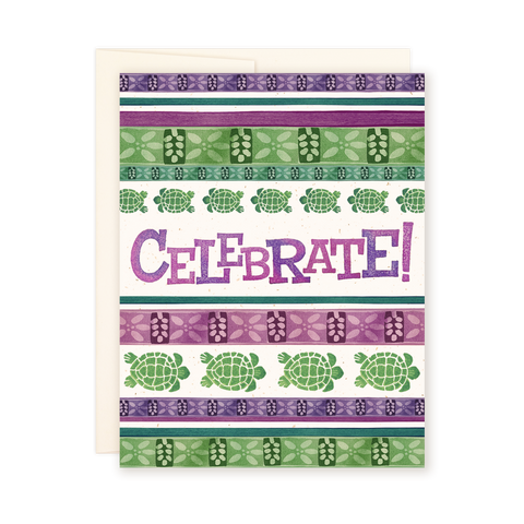 Celebrate | Sea Turtles
