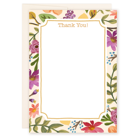 Thank You | Beautiful Note