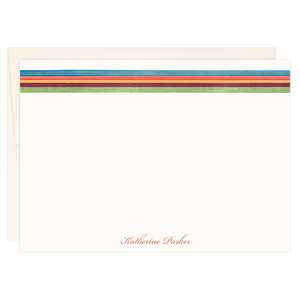 Canteen Stripes | Classic Notes