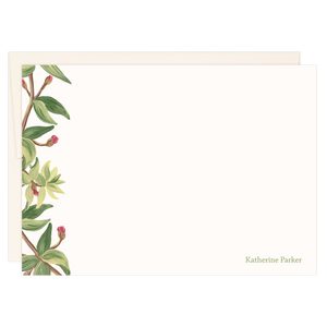 Italian Pimpernel fig.5 | Classic Notes