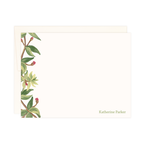 Italian Pimpernel fig.5 | Small Notes