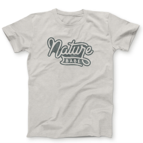 Nature Babe T-Shirt