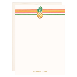 Pineapple | Classic Notes