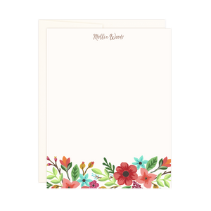 Country Rose fig. 1 | Small Notes