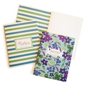 Clover Creek | set of 2