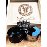 Vapergate-The Colorado RDA (Discontinued) - Cloudy Peak Vapes