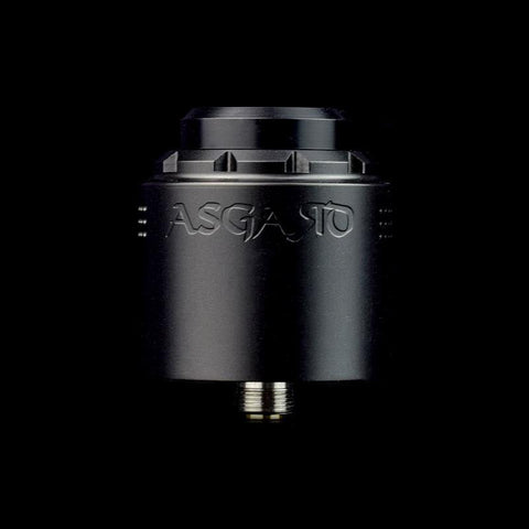 Vaperz Cloud-Asgard Mini 25mm RDA Most Colors Re Stocked!!! - Cloudy Peak Vapes