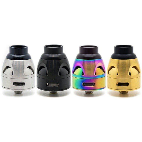 Asmodus-Galatek 24mm RDA - Cloudy Peak Vapes