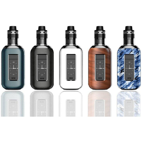 Aspire-SkyStar Revvo Starter Kit - Cloudy Peak Vapes