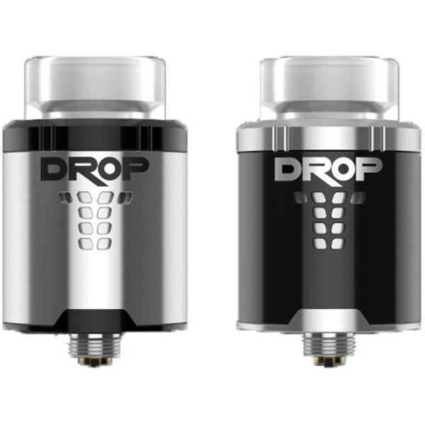 Digiflavor Drop 24mm RDA - A TVC Collaboration - Cloudy Peak Vapes