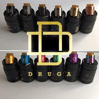 Augvape-Druga RDA 24mm - Cloudy Peak Vapes