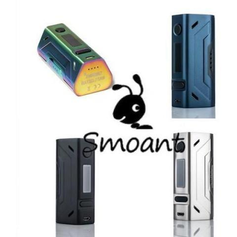 Smoant-Battlestar Mod - Cloudy Peak Vapes