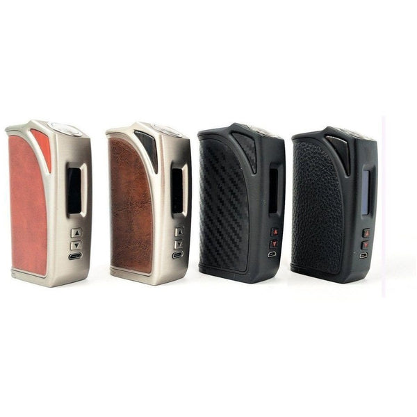 Think Vape-Exus Ark 200W Box Mod - Cloudy Peak Vapes