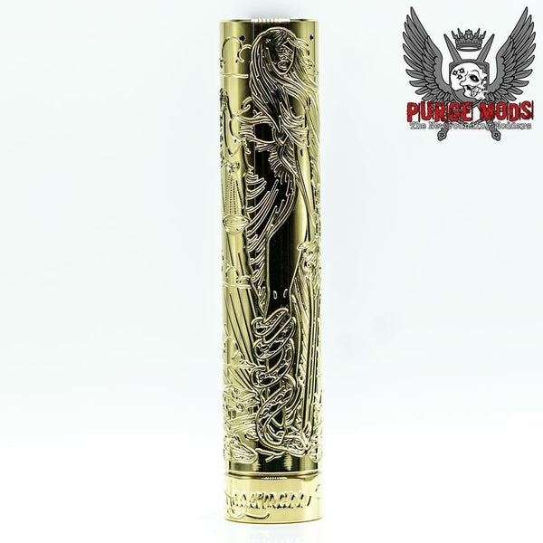 Purge Mods-Lady Justice Hagermann Stacked Piece