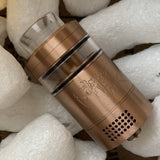 Deathwish Modz-Isolation RTA - Cloudy Peak Vapes