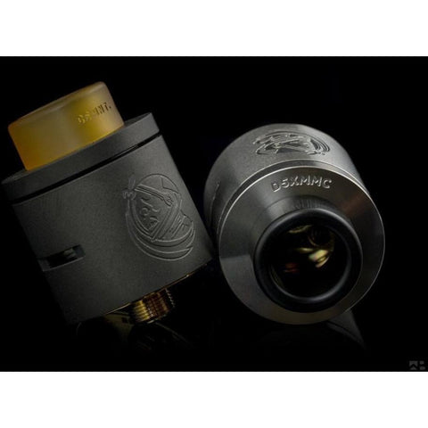 District F5ve-24mm Cosmonaut (CSMNT) RDA - Cloudy Peak Vapes