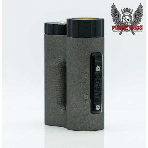 Purge Mods-The Side Piece - Cloudy Peak Vapes