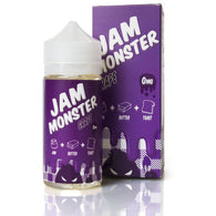 Jam Monster-Grape 100ml - Cloudy Peak Vapes