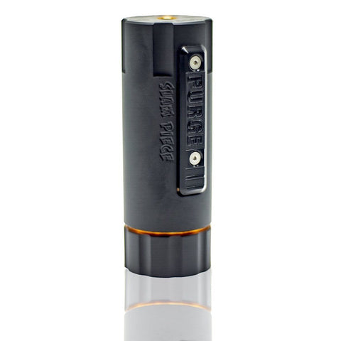 Purge Mods-Cerakoted Slam Piece Re Stock Incoming - Cloudy Peak Vapes