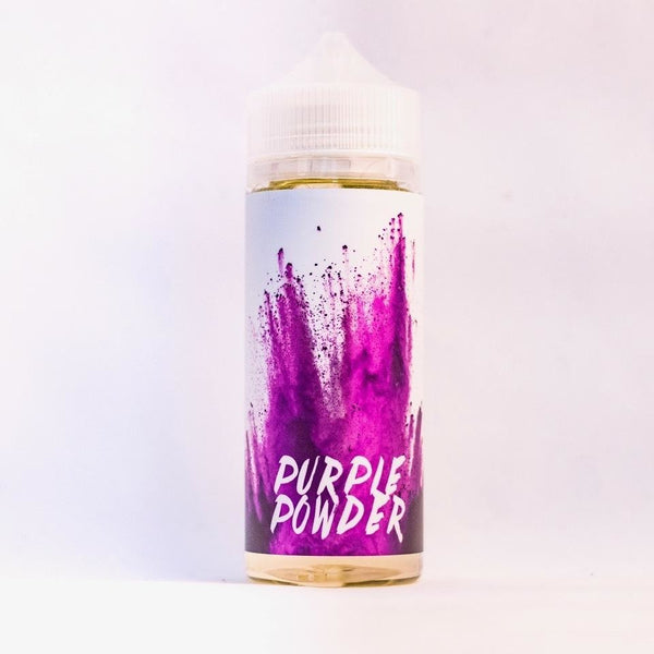 Le Banger-Purple Powder 120ml - Cloudy Peak Vapes