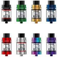 SMOK-TFV8 X-Baby Beast Brother SubOhm Tank - Cloudy Peak Vapes