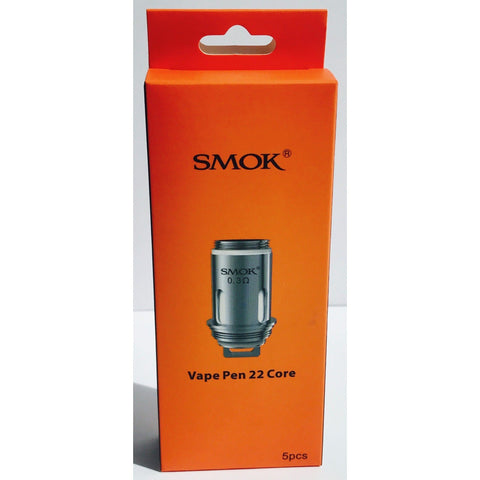 Smok-Vape Pen 22 Coils - Cloudy Peak Vapes
