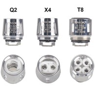 Smok-Baby Beast Tank and Big Baby Beast Tank Coils - Cloudy Peak Vapes