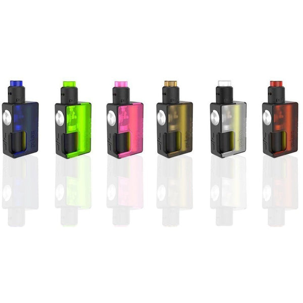 Vandy Vape-Pulse BF Squonk Kit - Cloudy Peak Vapes