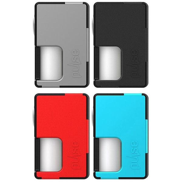 Vandy Vape-Pulse BF Squonk Box Mod - Cloudy Peak Vapes